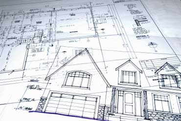 Our services werts construction house blueprint malvernweather Images